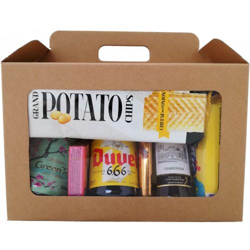 Bingewatch giftbox
