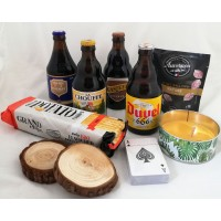 BBQ / Picknick giftbox