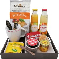 Good Morning Ontbijtpakket (met servies)