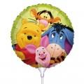 Folie ballon : Winnie de Pooh