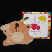 Cherry Belly Baby (koude en/of warmtekussen)