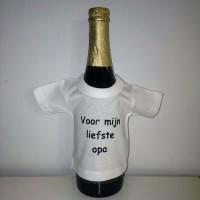 Opa Flessen T-shirt