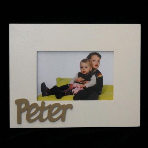 Houten Peter fotokader