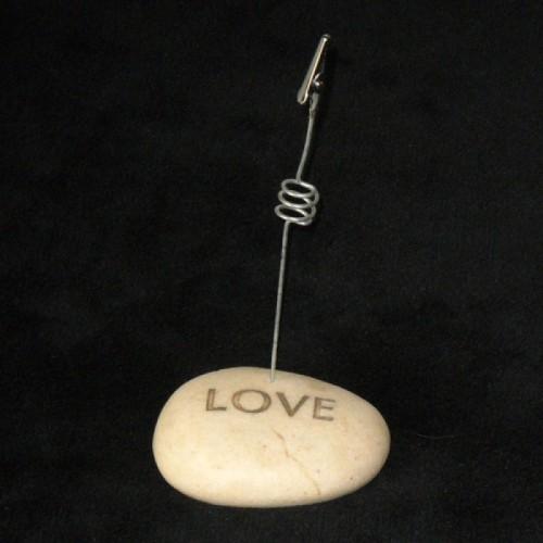 Kei - Fotoclip 'LOVE'