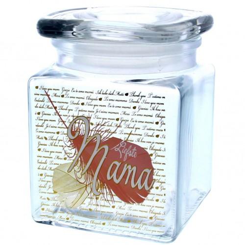 Snoeppot - Voor de liefste Mama