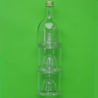 Stapelbare Ronde Flesjes 50 ml