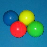 Botsbal (klein)
