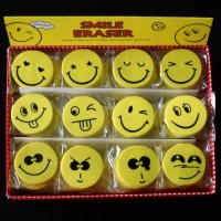 Smiley gum
