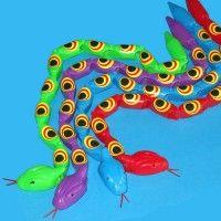 Beweegbare slangen