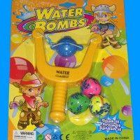 Waterkatapult