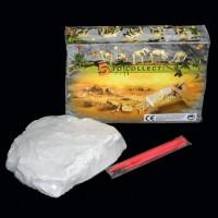 Dinosaurus Archeologen set