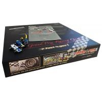 Grand Prix Racing Game
