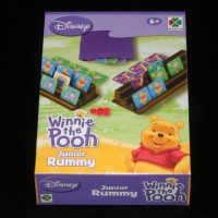Winnie de Pooh - Junior Rummy