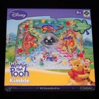 Winnie de Pooh - Kimble