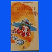 Luisterboek CD : Hans Hagen - Jubelientje