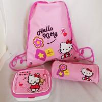 Hello Kitty schoolpakket