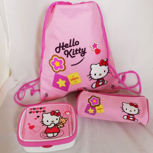 Hello Kitty schoolpakket