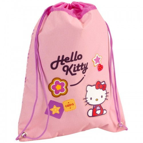 Hello Kitty Cakes turnzak - zwemzak