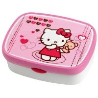 Hello Kitty Cakes Brooddoos