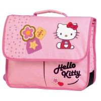 Hello Kitty Cakes Schooltas (36 cm)