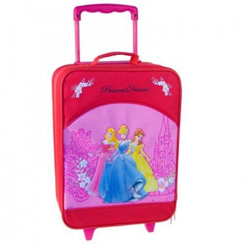 PRINCESS Trolley - Koffer