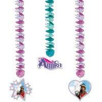 Amika Hangdecoratie