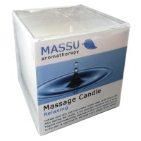Massage Kaars RELAXING 200ml MASSU