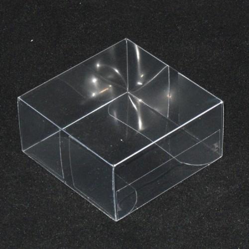 Vierkant doosje