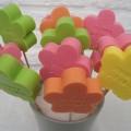 Boterbloem - Bedrukbare zeepjes