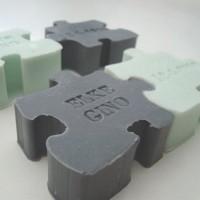 Puzzel - Bedrukbare zeepjes