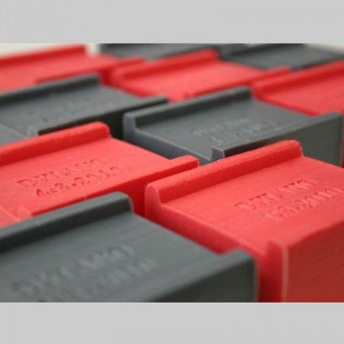 Blok met hoge rand - Bedrukbare zeepjes